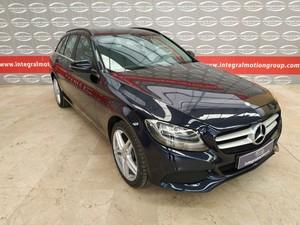 Mercedes-Benz Clase C 200 CDI Blue Effic. Avantgarde Estate  - Foto 3