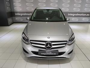 Mercedes-Benz Clase B 180 CDI  - Foto 2