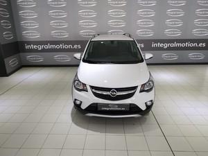 Opel Karl 1.0 Rocks  - Foto 2