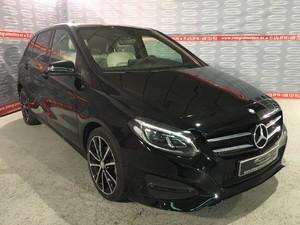 Mercedes-Benz Clase B 180 CDI Urban  - Foto 3