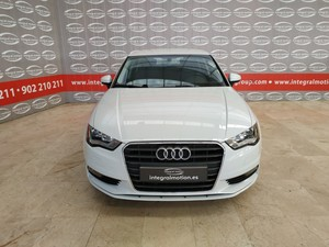 Audi A3 Sedan 1.6 TDI 110 clean S tro Attraction  - Foto 2