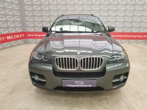 BMW X6 xDrive35d  - Foto 2