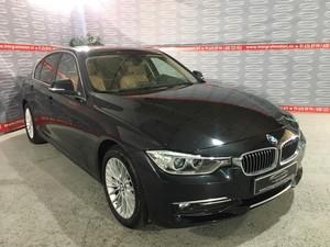 BMW Serie 3 316d  - Foto 3