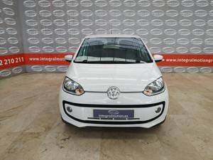Volkswagen up! High up! 1.0 60CV  - Foto 2