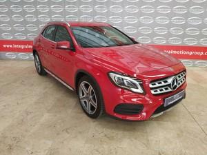 Mercedes-Benz Clase GLA 200 d AMG Line  - Foto 3