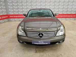 Mercedes-Benz Clase CLS 500 306CV  - Foto 2