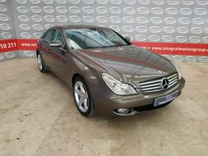 Mercedes-Benz Clase CLS 500 306CV  - Foto 3