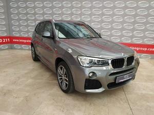 BMW X3 xDrive20d  - Foto 3
