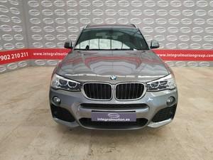 BMW X3 xDrive20d  - Foto 2