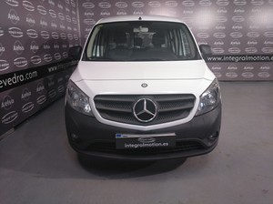 Mercedes-Benz Citan 108 CDI Tourer Pro Largo  - Foto 2