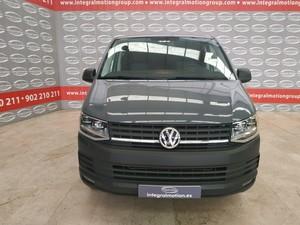 Volkswagen Transporter Kombi Largo TN 2.0 TDI 110kW BMT DSG  - Foto 2