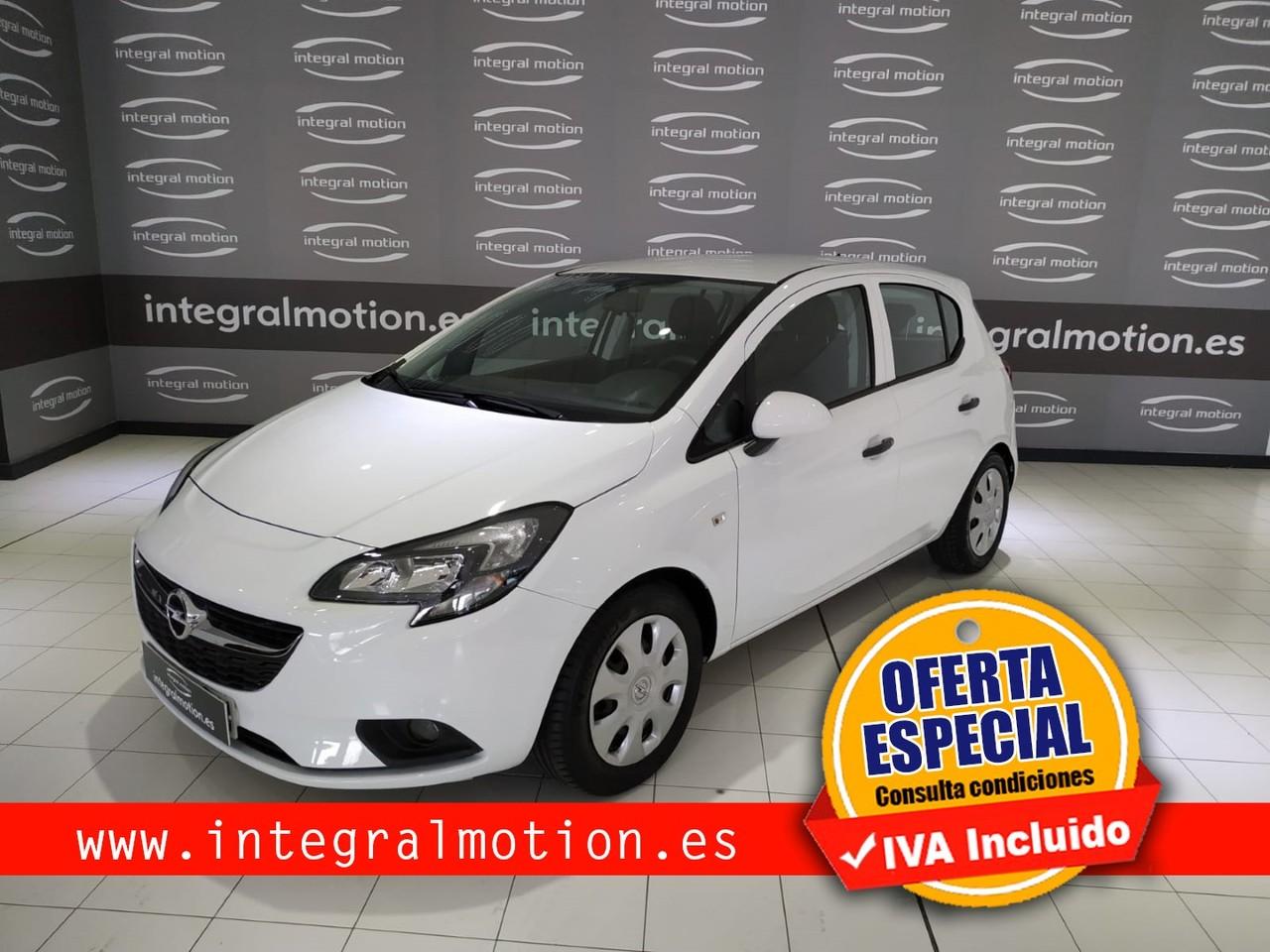 Opel Corsa 1.3 CDTi Expression 75 CV  - Foto 1
