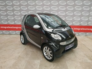 smart fortwo coupe passion cdi  - Foto 3