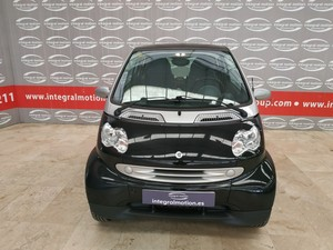 smart fortwo coupe passion cdi  - Foto 2