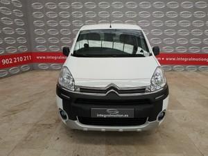 Citroën Berlingo 1.6 HDi 75 Attraction  - Foto 2