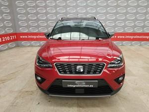 SEAT Arona 1.0 TSI 70kW (95CV) Xcellence Ecomotive  - Foto 2