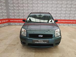Ford Fusion 1.4 TDCI Trend  - Foto 2