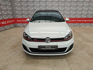 Volkswagen Golf GTI Performance 2.0 TSI 230CV BMT  - Foto 2