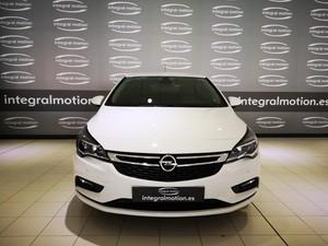 Opel Astra 1.6 CDTi S/S 81kW (110CV) 120 Aniversari  - Foto 2