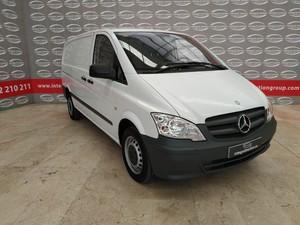 Mercedes-Benz Vito 113 CDI Larga  - Foto 3