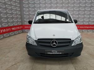 Mercedes-Benz Vito 113 CDI Larga  - Foto 2