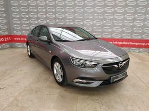 Opel Insignia GS 1.6 CDTi 100kW Turbo D Selective  - Foto 3