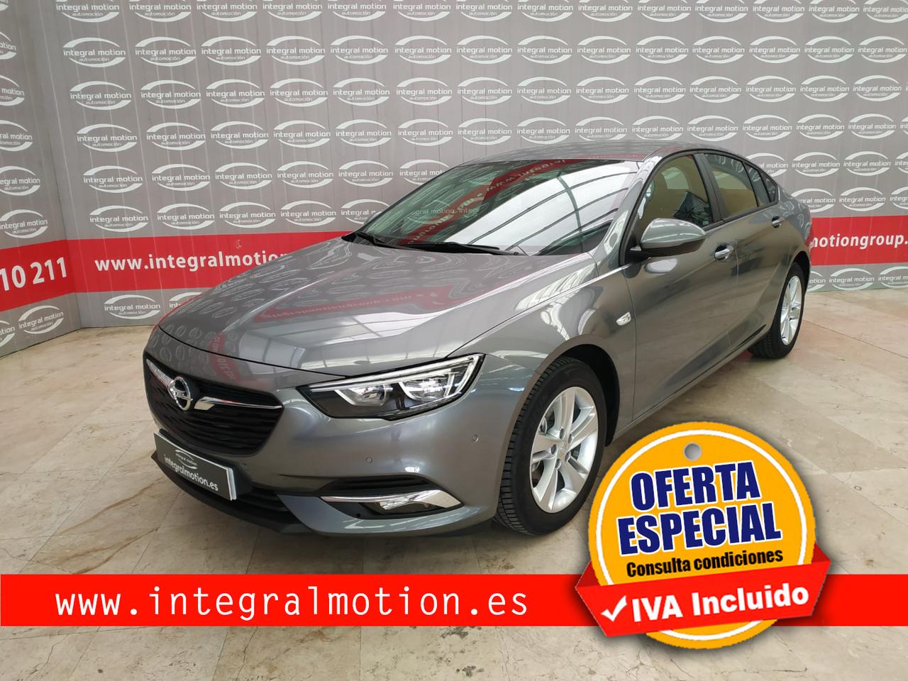 Opel Insignia GS 1.6 CDTi 100kW Turbo D Selective  - Foto 1