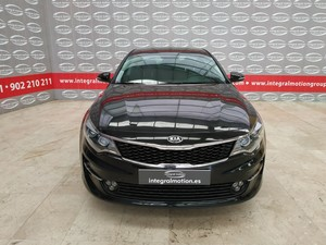 Kia Optima 1.7 CRDi VGT Business DCT Eco-Dynamics  - Foto 2