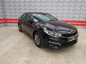Kia Optima 1.7 CRDi VGT Business DCT Eco-Dynamics  - Foto 3