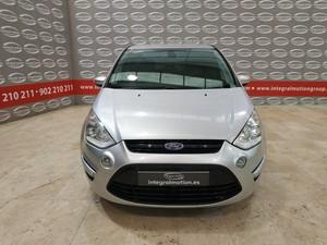 Ford S-MAX 2.0 TDCi 140cv DPF Trend Powershift  - Foto 2