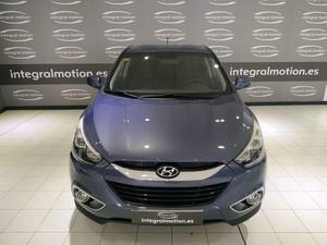 Hyundai ix35 1.7 CRDi Klass 4x2  - Foto 2