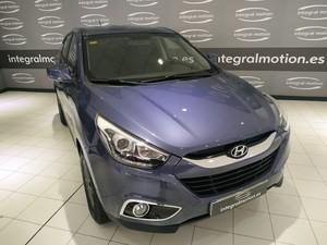 Hyundai ix35 1.7 CRDi Klass 4x2  - Foto 3