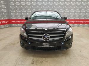 Mercedes-Benz Clase A 180 CDI Urban  - Foto 2
