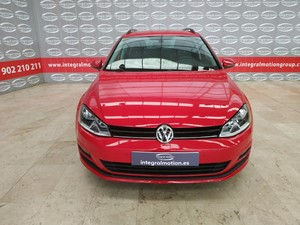 Volkswagen Golf Variant Advance 1.6 TDI 105CV BMT  - Foto 2