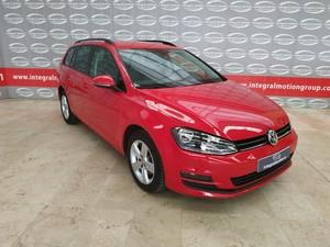 Volkswagen Golf Variant Advance 1.6 TDI 105CV BMT  - Foto 3