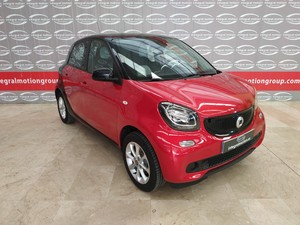 Smart Forfour 52 Passion  - Foto 3