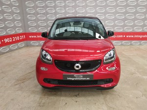 Smart Forfour 52 Passion  - Foto 2
