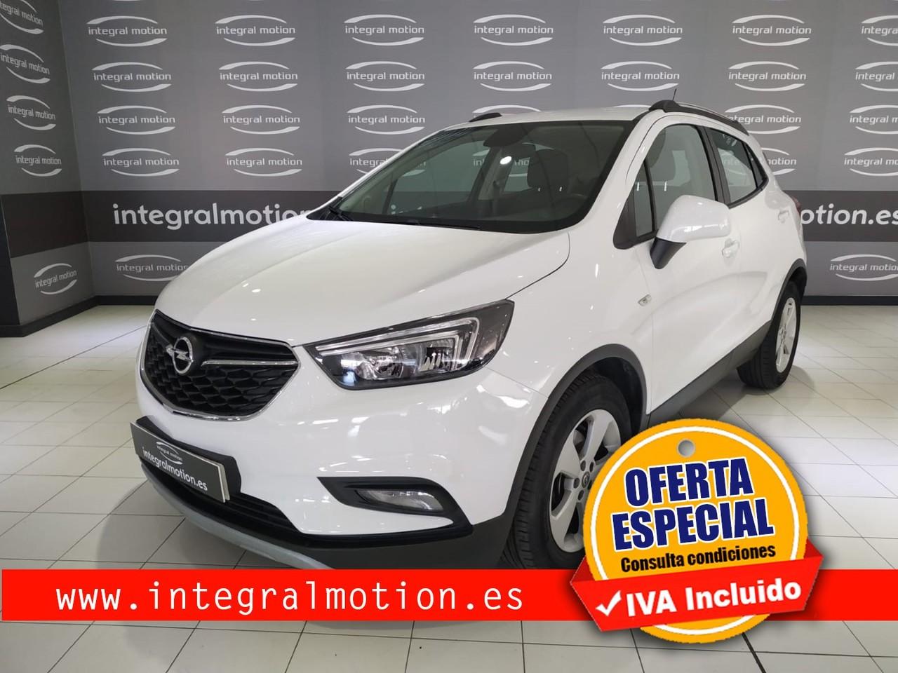 Opel Mokka X 1.4 T 103kW (140CV) 4X2 S&S Selective  - Foto 1