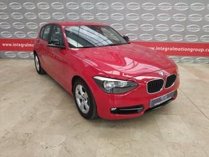 BMW Serie 1 116d Sport  - Foto 3