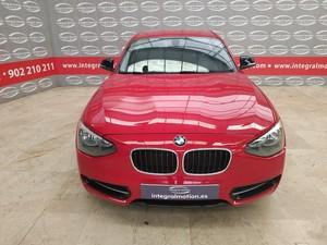 BMW Serie 1 116d Sport  - Foto 2