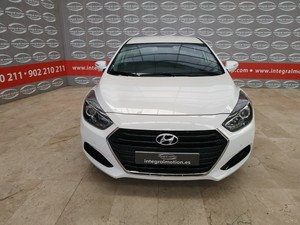 Hyundai i40 1.7 CRDi 85kW (115CV) BlueDrive Link  - Foto 2