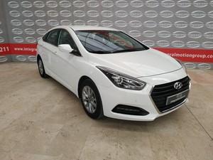 Hyundai i40 1.7 CRDi 85kW (115CV) BlueDrive Link  - Foto 3