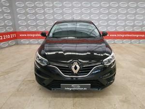 Renault Mégane Life Energy TCe 100  - Foto 2