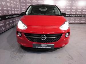 Opel Adam 1.4 XEL GLAM UNLIMITED  - Foto 2