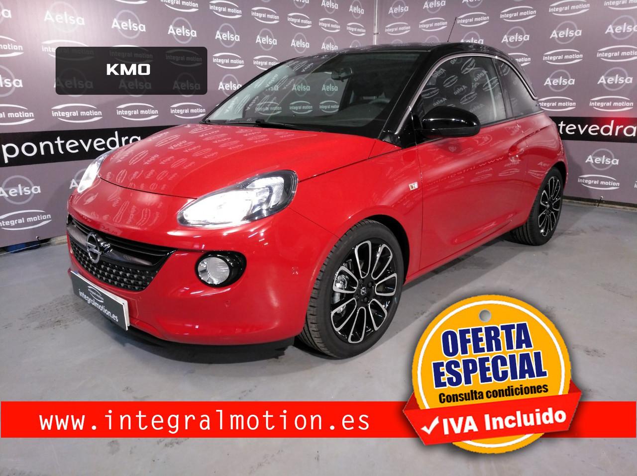 Opel Adam 1.4 XEL GLAM UNLIMITED  - Foto 1