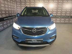 Opel Mokka X 1.4 T 103kW (140CV) 4X2 S&S Selective  - Foto 2