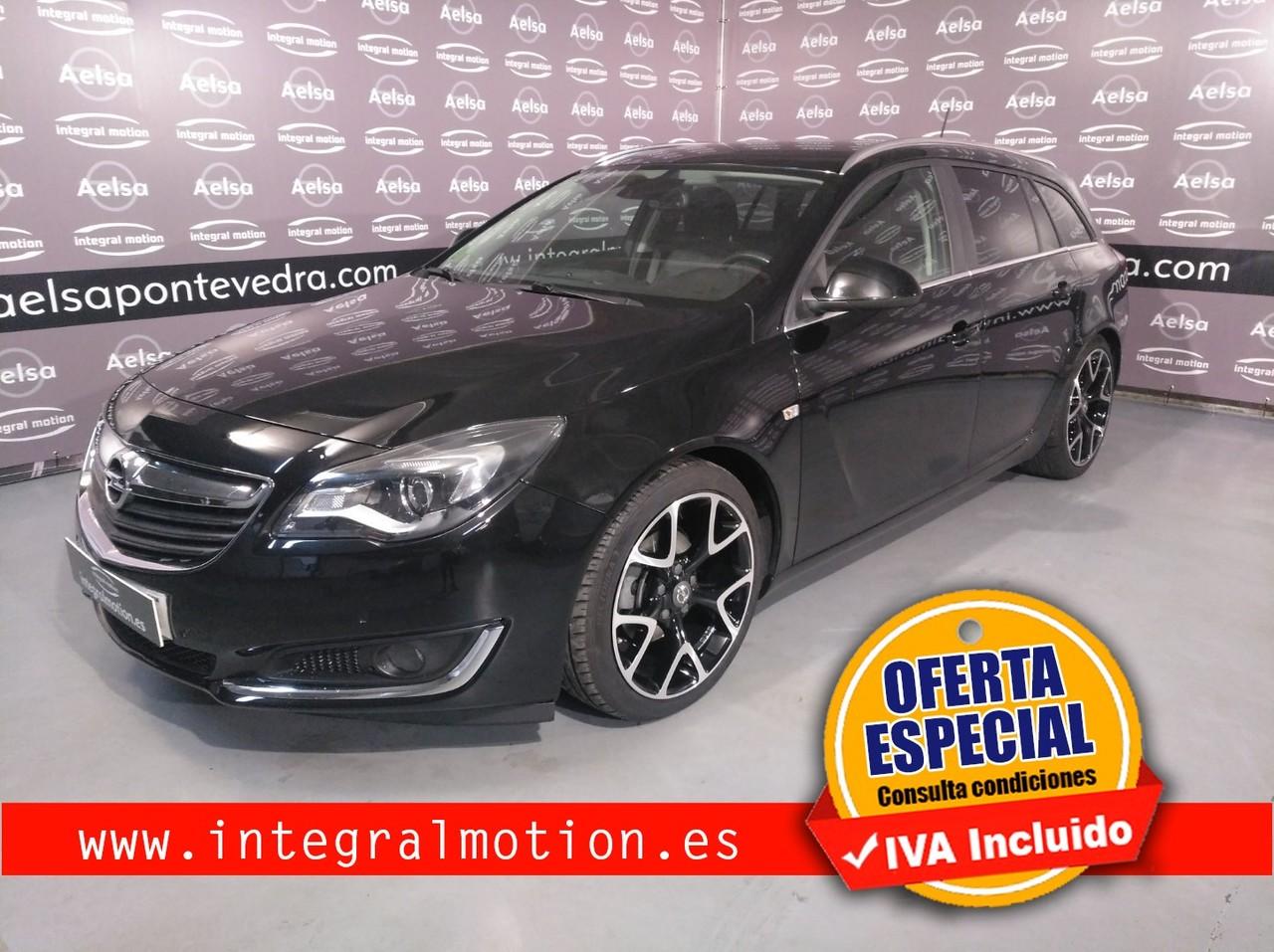 Opel Insignia ST 1.6 CDTI S&S ecoFLEX 100kW Selective  - Foto 1