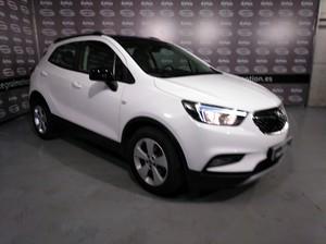 Opel Mokka X 1.4 T 103kW (140CV) 4X2 S&S Selective  - Foto 3