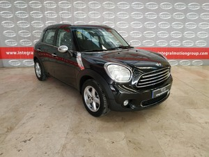 MINI Countryman 1.6 One D  - Foto 3