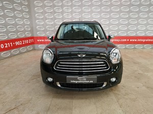 MINI Countryman 1.6 One D  - Foto 2